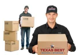 Movers San Antonio - San Antonio Moving Company