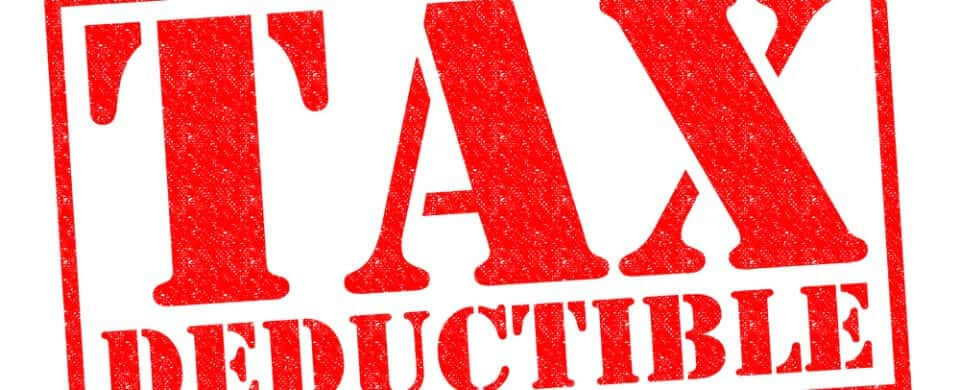 Moving Expense Tax Deductions