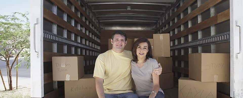 San Antonio Apartment Movers