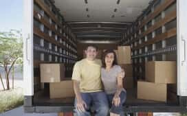 Apartment Movers in San Antonio, TX